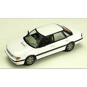 1/43 スバル レガシィ 2.0 Turbo RS Type RA 1989 ホワイト【…...:jism:11003961