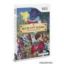 【封入特典付】【Wii】ドラゴンクエストX オールインワンパッケージ 【税込】 スクウェア・エニックス [RVL-P-S6TJ]【返品種別B】【送料無料】【RCP】