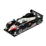 1/43 プジョー 908 HDI FAP #8 2nd Le Mans 2007 【LMM113】 【】 イクソ [イクソ LMM113プジョ-]【返品種別B】【RCP】