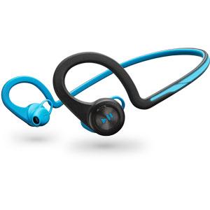 BACKBEATFIT-BL【税込】 プラントロニクス Bluetooth3.0 ワイヤレスヘッドセット(ブルー) Plantronics BackBeat Fit [BACKBEATFITBL]【返品種別A】【送料無料】【RCP】
