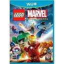 【Wii U】LEGO(R)マーベル スーパー・ヒーローズ ザ・ゲーム 【税込】 ワーナーエンターテイメントジャパン [WUP-P-ALMJ]【返品種別B】【送料無料】【1201_flash】