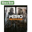 【Xbox One】メトロ リダックス スパイク・チュンソフ...