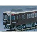 [鉄道模型]カトー(Nゲージ)10-1245阪急電鉄6300系4両増結セット