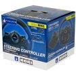 【PS4】ステアリングコントローラー for PlayStation(R)4 【税込】 ホリ [PS4-020ステアリング]【返品種別B】【送料無料】【RCP】