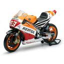 1/12 2014 Repsol Honda Team RC213V MARK MARQUEZ【83789】 【税込】 アオシマ [ABK レプソルホンダ RC213V]【返品種別B】【RCP】