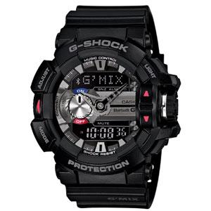 GBA-400-1AJF カシオ G-SHOCK G'MIX Gショック デジアナ時計 メンズタイプ [GBA4001AJF]【返品種別A】