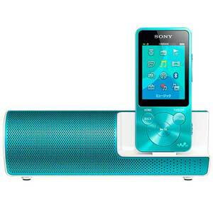 NW-S14K-L【税込】 ソニー ウォークマン S10Kシリーズ 8GB(ブルー)[スピーカー付属モデル] SONY Walkman [NWS14KL]【返品種別A】【送料無料】【RCP】