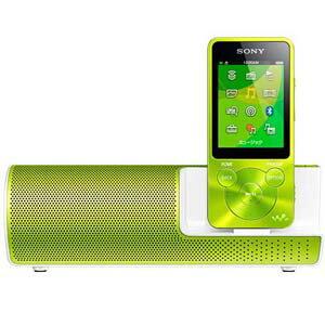 NW-S14K-G【税込】 ソニー ウォークマン S10Kシリーズ 8GB(グリーン)[スピーカー付属モデル] SONY Walkman [NWS14KG]【返品種別A】【送料無料】【RCP】