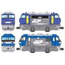 [鉄道模型]バンダイ Bトレインショーティー EF200形+EF210形 電気機関車 【税込】 [B