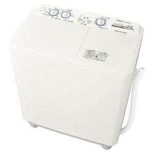 AQW-N450-W【税込】 アクア 4.5kg 2槽式洗濯機 ホワイト AQUA [AQWN450W]【返品種別A】【oogata1129】【送料無料】【RCP】