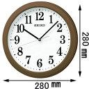KX379B【税込】 セイコークロック 掛時計 [KX379B]【返品種別A】【RCP】