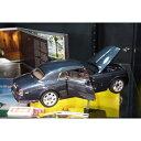 1/18 ロールスロイス Phantom Coupe(ダークシルバー/Darkest Tungsten)【K08861TG】 【税込】 京商 [KC.Rolls-Royce Phantom Coupe ダークシルバー]【返品種別B】【送料無料】【RCP】