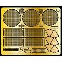 1/35 パンサーG型メッシュエッチングセット(タミヤ用)【P35-100】 ディテールアップパーツ パッションモデルズ