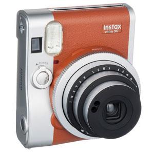 INSTAX MINI 90 BROWN 富士フ...の商品画像