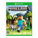 【Xbox One】Minecraft: Xbox One Edition 【税込】 マイクロソフト [44Z-00008]【返品種別B】【RCP】
