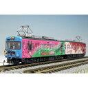 [鉄道模型]プラッツ 1/150 京阪600形 映画「けいおん!」ラッピング電車(2輌セット) 完成...