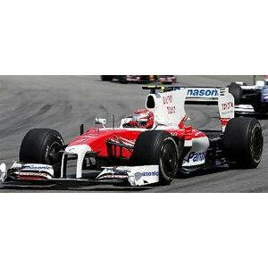 1/43 パナソニック トヨタ レーシング TF109 小林可夢偉 ブラジルGP 2009…...:jism:11088831