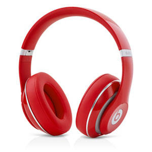 BEATS STUDIO2 W-RED【税込】 ビーツ バイ ドクタードレ Studio ワイヤレスオーバーイヤーヘッドフォン(レッド) Apple BEATS...