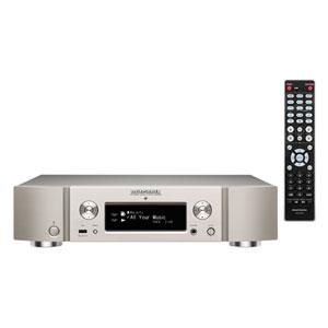 ハイレゾ音源対応ネットワークプレーヤー「NA6005」