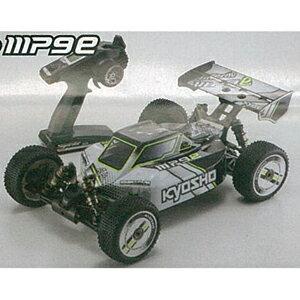 京商 インファーノ MP9e TKI レディセット No.30874T1 [ホワ...