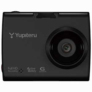 ユピテル ディスプレイ ドライブ レコーダー