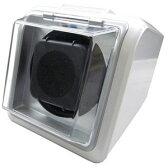 KA078-003【税込】 時計用品 ウォッチワインダー1本巻き オフホワイト [KA078003Sシロ]【返品種別B】【送料無料】【RCP】