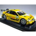 1/18 メルセデス・ベンツ Cクラス DTM 2011 #17 D.Coulthard【183581】 【税込】 ノレブ [NO 183581 ベンツ Cクラス #17]【返品種別B】【送料無料】【RCP】
