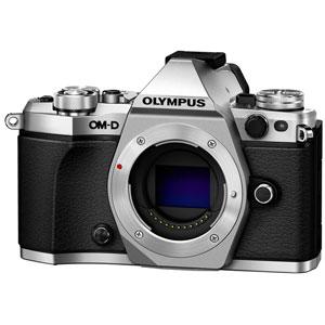 オリンパス OM-D E-M5 MarkII