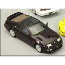 1/43 日産 フェアレディZ Version R 2by2 ミッドナイトパープル【C43029】 【税込】 CAM@ [CAM C43029 ニッサン フェア...