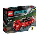 レゴ(R)スピードチャンピオン ラ フェラーリ【75899】 【税込】 レゴジャパン [SC 75899 ラフェラーリ]【返品種別B】【RCP】