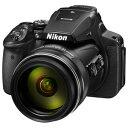 P900-BK【税込】 ニコン デジタルカメラ「P900」 ニコン COOLPIX P900 [P900BK]【返品種別A】【RCP】【送料無料】