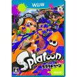 【Wii U】Splatoon(スプラトゥーン) 【税込】 任天堂 [WUP-P-AGMJ]【返品種別B】【送料無料】【RCP】