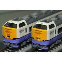 [鉄道模型]トミックス TOMIX (Nゲージ) 92578 JR 485 3000系特急電車(白鳥) 基本4両セット 【税込】 [トミックス 92578 48...