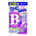 DHCビタミンBミックス20日分 40粒 DHC ビタミンBミツクス20ニチ