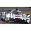 1/43 Porsche 919 Hybrid No.20 Le Mans 2014 Porsche Team【S4209】 【税込】 スパーク [スパーク S4209 Porsche 919 Hybrid No.20 2014]【返品種別B】【送料無料】【RCP】