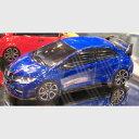 1/43 Honda CIVIC TYPE R Concept 2014 Blue【45235】 【税込】 EBBRO [エブロ 45235 シビック タイプR ブルー]【返品種別B】【送料無料】【RCP】