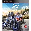 【PS3】RIDE 【税込】 インターグロー [BLJM-61294ライド]【返品種別B】【送料無料】【RCP】