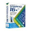 STARFAX 16 メガソフト