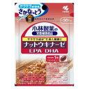 小林 ナットウキナーゼ EPA DHA 30粒 小林製薬 コ) DHA EPA ナツトウ