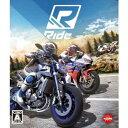 【Xbox One】RIDE 【税込】 インターグロー [NF9-00001ライド]【返品種別B】【送料無料】【RCP】