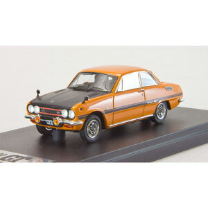 1/43 いすゞ ベレット GT タイプR(PR91W)メープルオレンジ【PM4314P】…...:jism:11154146