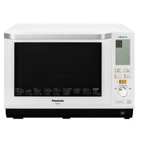 NE-BS602-W【税込】 パナソニック スチームオーブンレンジ 26L ホワイト Panasonic Bistro(ビストロ) [NEBS602W]【返品種別A】【送料無料】【RCP】