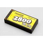 ヨコモ Li-po 2800mAh/7.4V ショートサイズ バッテリー【YB-P228BEA】 【税込】 ヨコモ [ヨコモ YB-P228BEA ショートサイズ バッテリー]【返品種別B】【RCP】