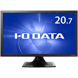 LCD-MF211XB I/Oデータ 20.7型ワイド 液晶ディスプレイ