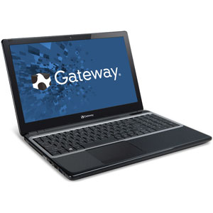 NE572-H34D/F【税込】 Gateway ノートパソコン NEシリーズ(Microsoft Office Home and Business P...