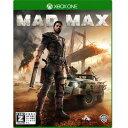 【Xbox One】マッドマックス 【税込】 ワーナーエンターテイメントジャパン [MV6-00001マッドマックス]【返品種別B】【送料無料】【RCP】