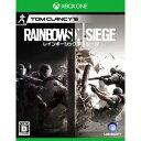 【Xbox One】レインボーシックス シージ 【税込】 ユービーアイソフト [JES1-00419]【返品種別B】【送料無料】【RCP】