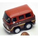 チョロQ zero Z-35c VWマイクロバス【277880】 【税込】 トミーテック [トミー 277880 Z-35c VWマイクロバス]【返品種別B】【RCP】
