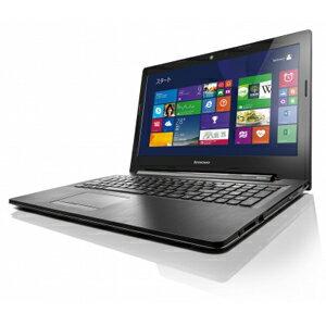 80L00097JP【税込】 レノボ ノートパソコン Lenovo G50-80(Office Home & Business Premium プラ...