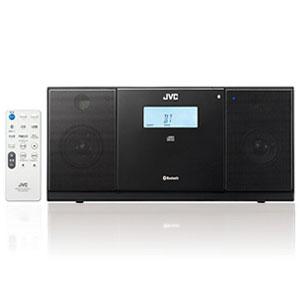 NX-PB30-B【税込】 JVC Bluetooth機能搭載CD/USB対応ラジオ(ブラック) JVC [NXPB30B]【返品種別A】【RCP】【送料無料】